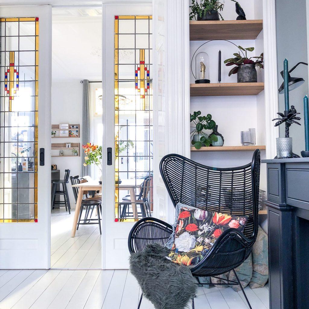 5 tips voor het stylen van je woonkamer.