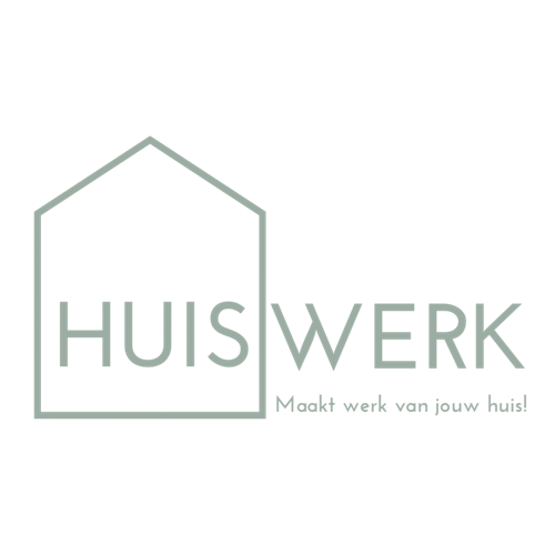 logo Huiswerk vastgoedstyling